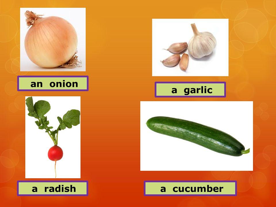 a lettuce a cauliflower a broccoli a cabbage