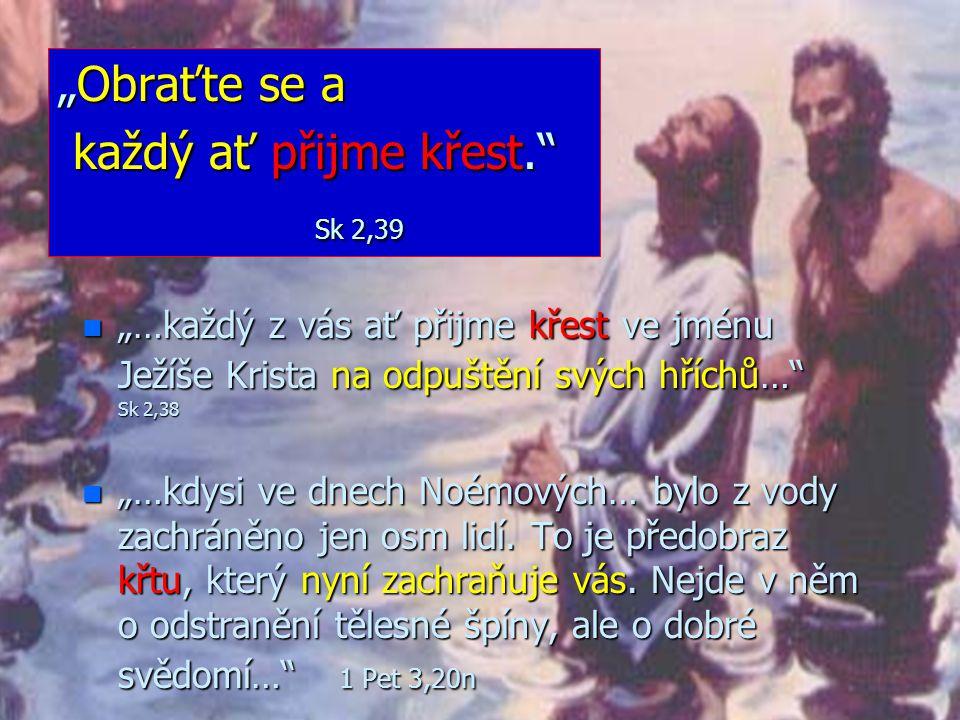 """n""""n""""n""""n""""...jak je východ od západu, tak od nás vzdaluje naše nevěrnosti..."""" Žalm 103, 12 n""""n""""n""""n""""...do mořských hlubin hodíš všechny jejich hříchy..."""""""