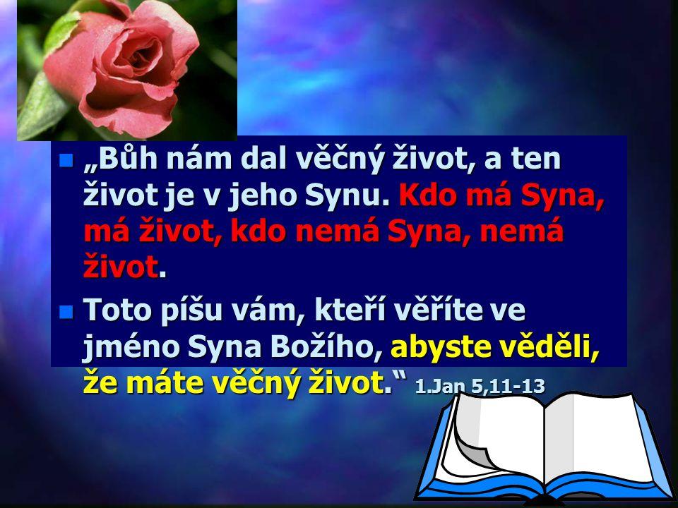 Co mám dělat pro svoji záchranu? n1n1n1n1) Věř v Ježíše n2n2n2n2) Vyznej Ježíše n3n3n3n3) Následuj Ježíše