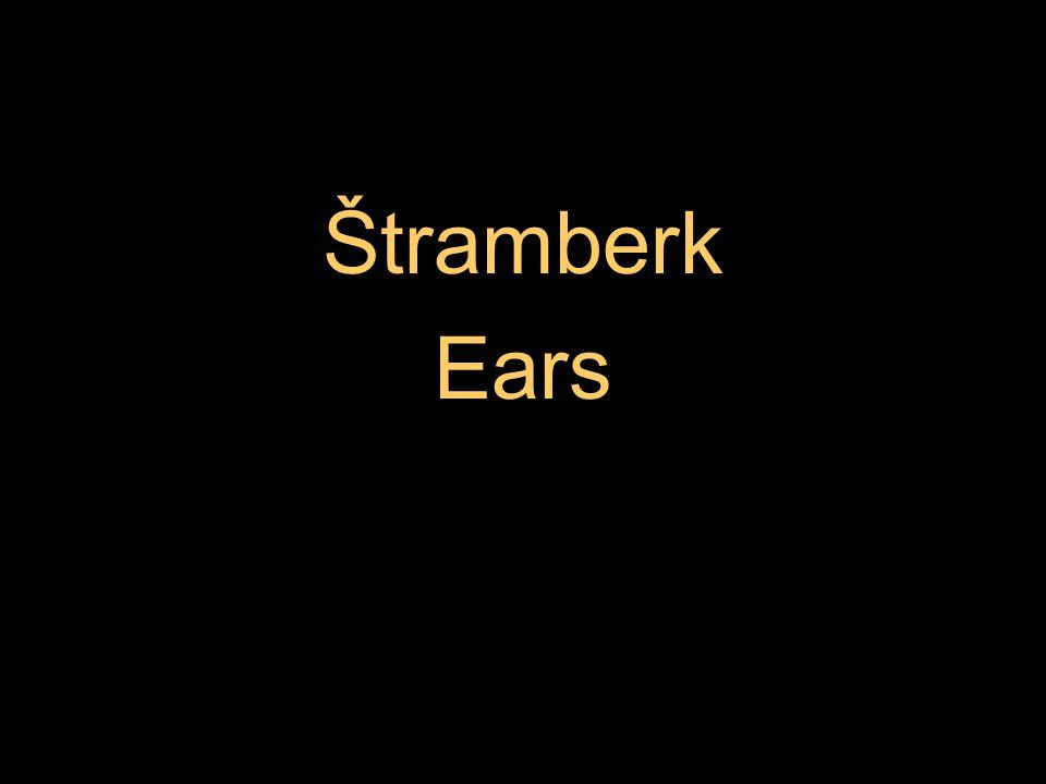 Štramberk Ears