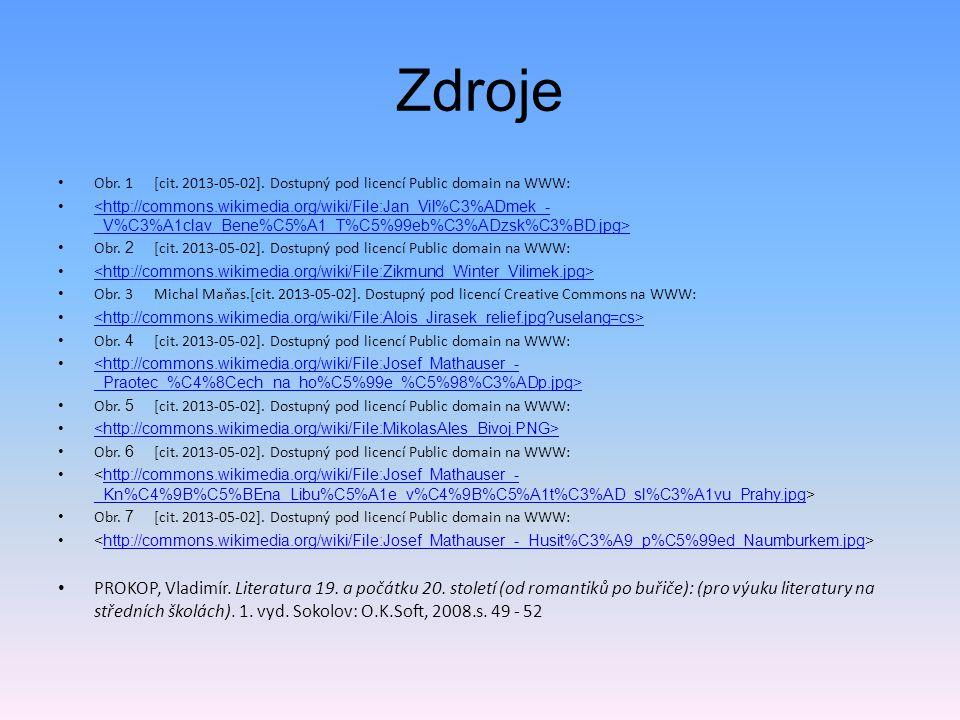 Zdroje Obr. 1[cit. 2013-05-02].