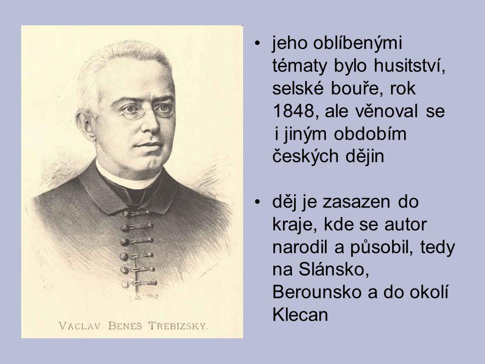 Bludné duše Vesnický historický román, který se odehrává na Slánsku za dob vlády císaře Josefa II, zachycuje selské rebelie v roce 1775.