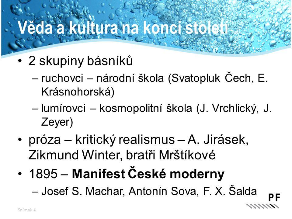 Češi ve válce září 1915 – Český zahraniční komitét –14.