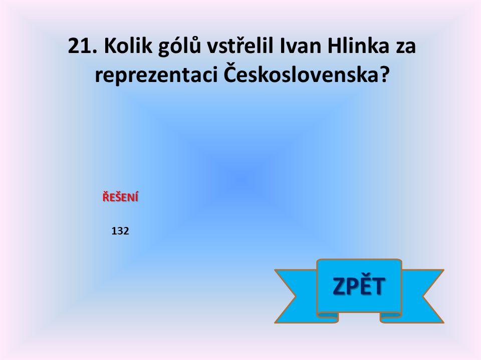22.V nově vzniklé Československé republice se zapojil A.