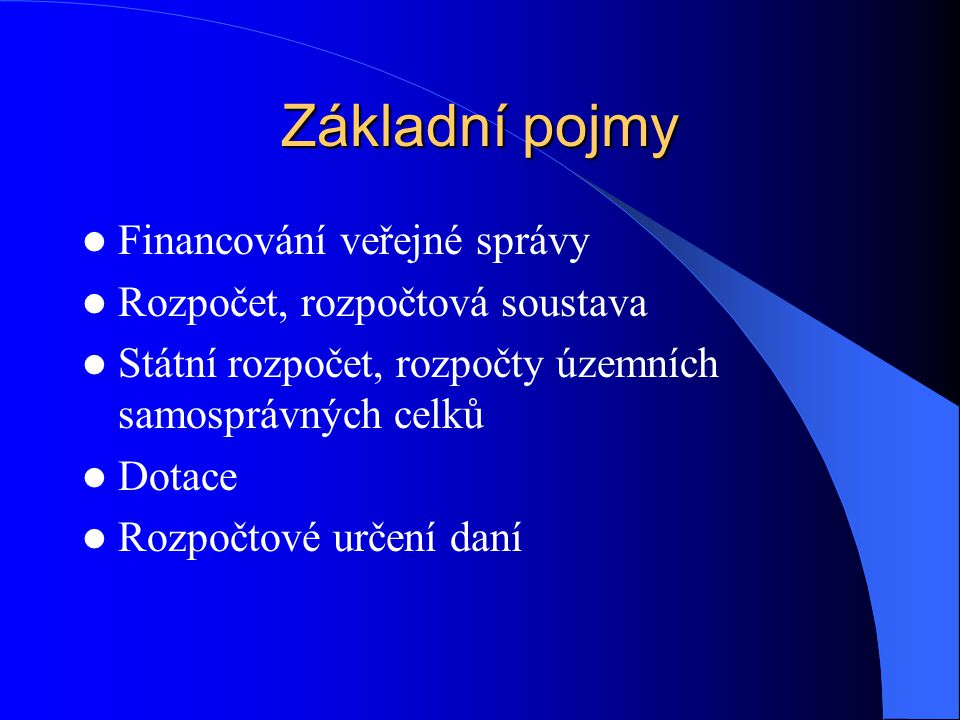 Diskutované náměty na změny RUD Změny velikostních kategorií obcí Posílení tzv.