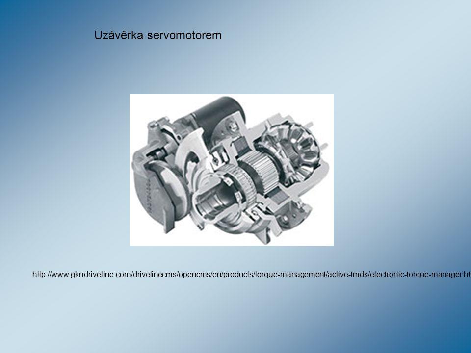 Uzávěrka servomotorem http://www.gkndriveline.com/drivelinecms/opencms/en/products/torque-management/active-tmds/electronic-torque-manager.html