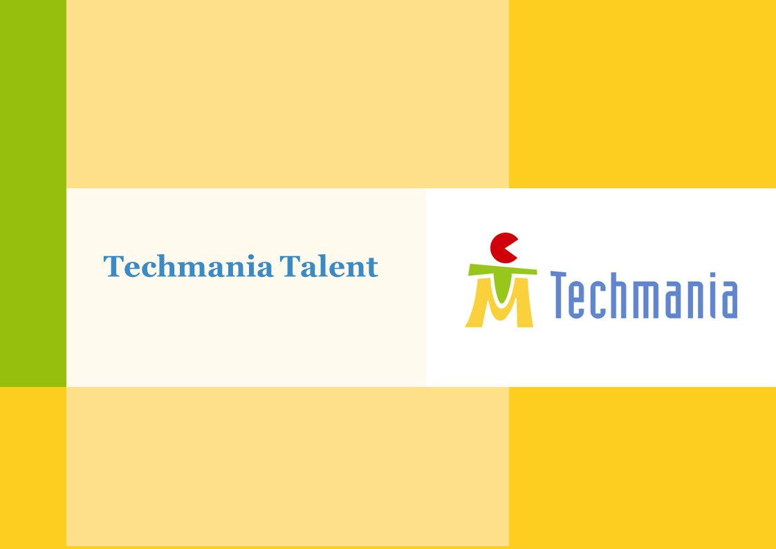 Techmania Talent