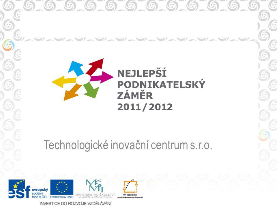 Technologické inovační centrum s.r.o.