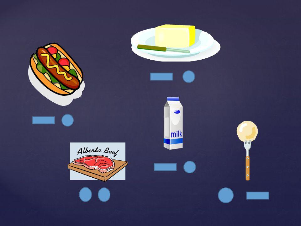 Najdi tři jídla v tomto rytmu 2424