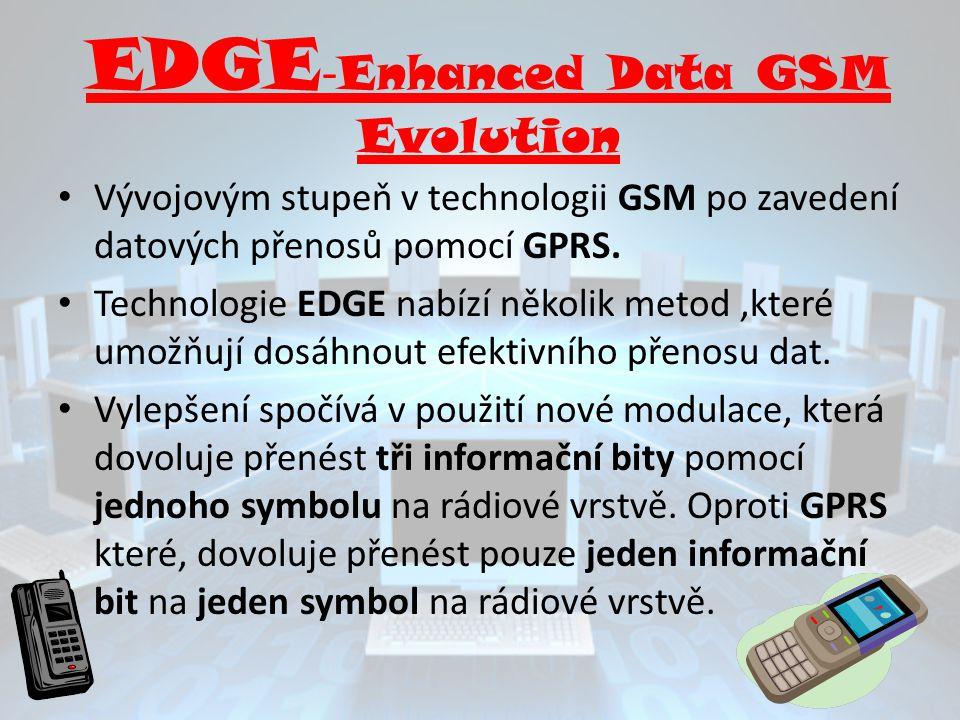 CDMA -Code Division Multiple Access Kódový multiplex (zkratka CDMA) V elektronice metoda digitálního multiplexování, tzn.