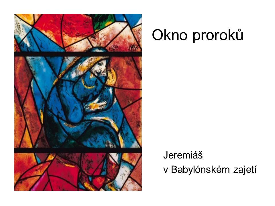 Jákobovo okno Jákobův zápas