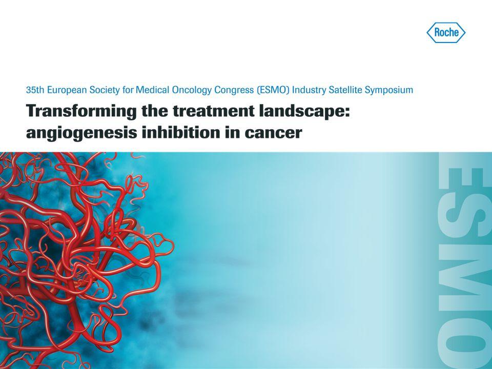 Antiangiogenní léky - optimalizace léčby nemocných s metastatickým karcinomem prsu Rebecca Dent, MD FRCP(C) 8 October 2010 Sunnybrook Odette Cancer Center Toronto, Canada