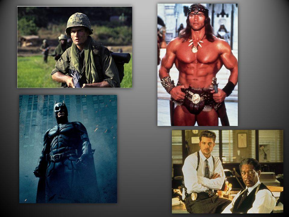 """Terminátor (Terminator, 1984) V jedničce """"slabá , """"ženské vlastnosti, takže i víc ženský vzhled"""