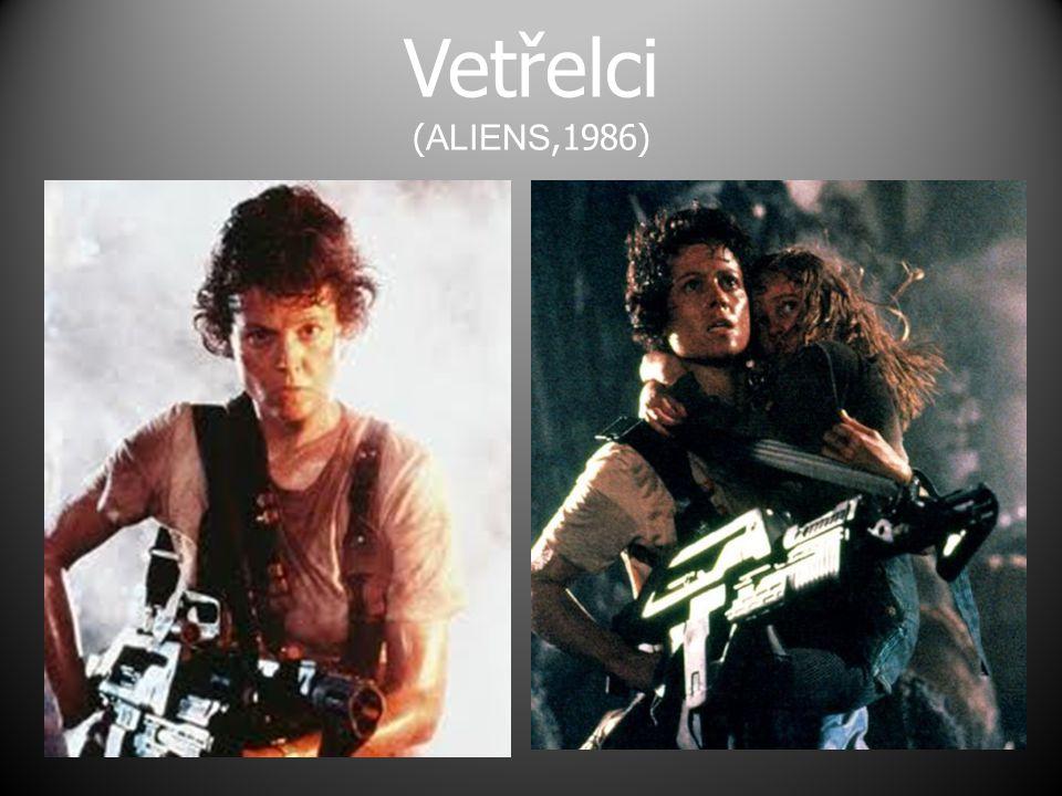 Vetřelec 3 ( ALIEN 3,1992)