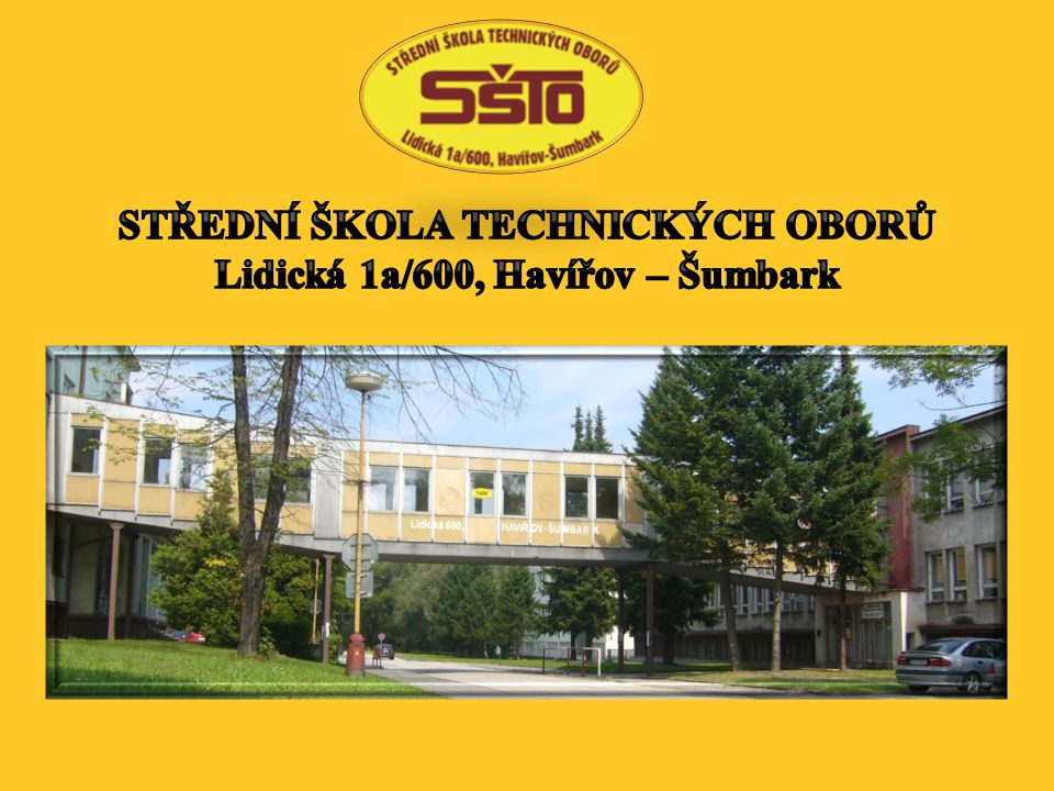 Škola má autorizaci pro 13 profesních kvalifikací vzdělávacích oborů
