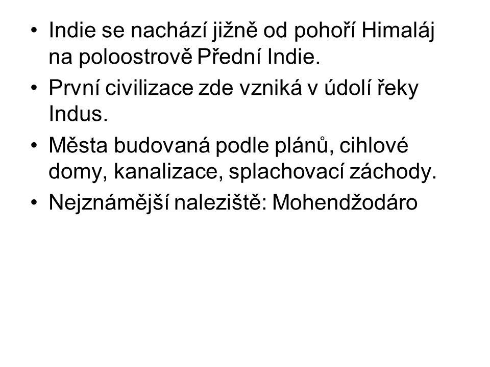 MOHENDŽODÁRO