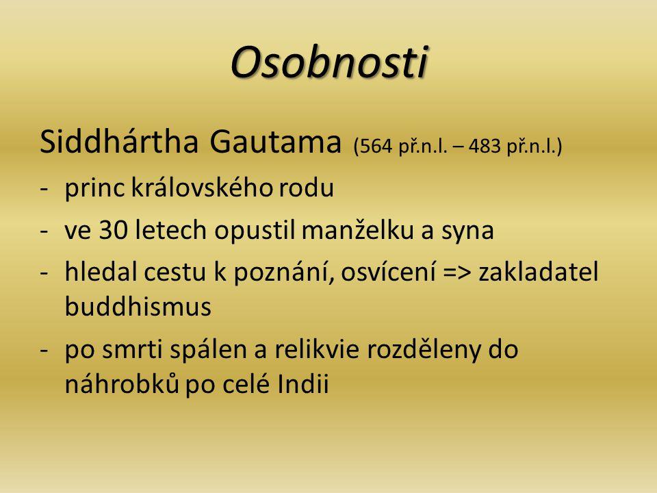 Král Ašóka (304 př.n.l.