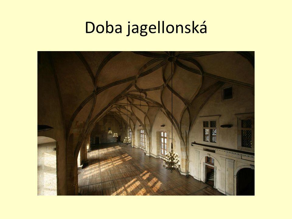 VLADISLAV JAGELLONSKÝ  (1471 – 1516) Po smrti Jiřího z Poděbrad zvolen českým králem v Kutné Hoře 27.