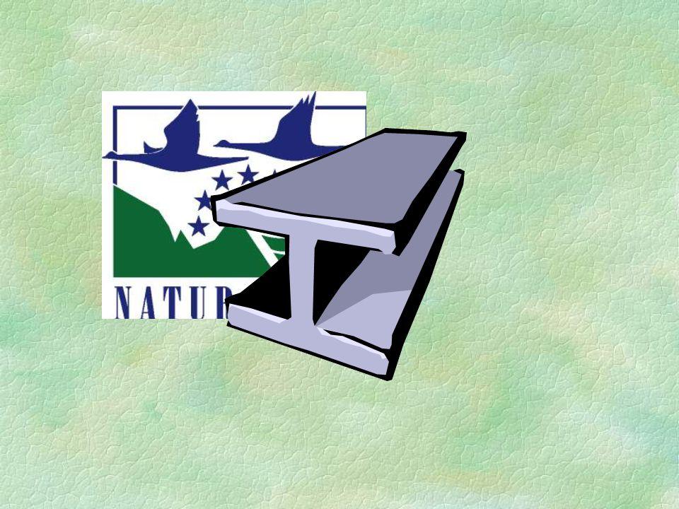 Natura 2000 - národní seznam