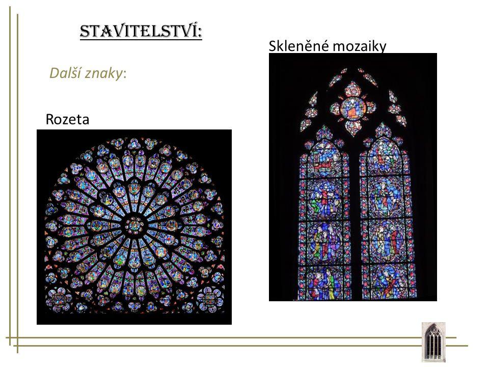 http://img3.rajce.idnes.cz/d6/4/4609/460948 2_cc24c6cce158a92d297b6377e91f3cd7/imag es/vitraze.jpg Skleněné mozaiky Stavitelství: Další znaky: Rozeta