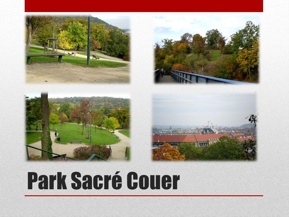 Park Sacré Couer