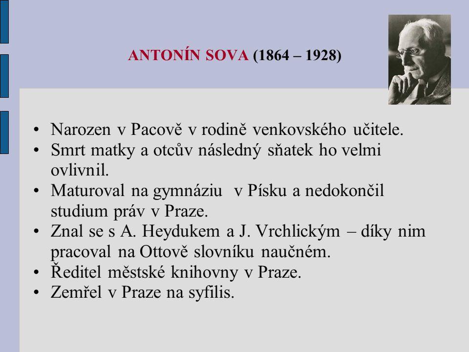 PRÓZA FEJETONY, POLEMIKY : KONFESE LITERÁTA – publicistický styl vzpomínkové texty