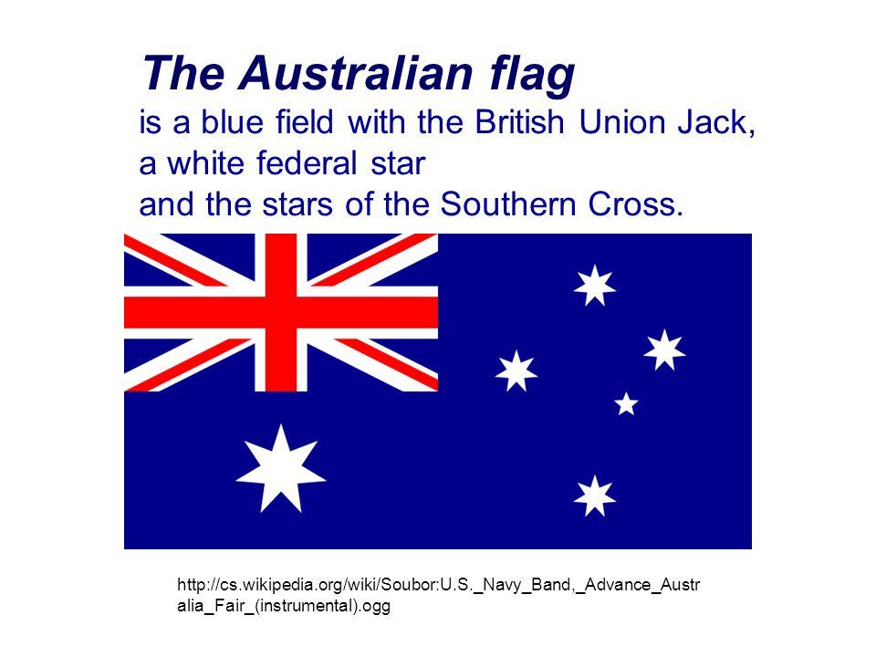 The Australian money is called the Australian dollar