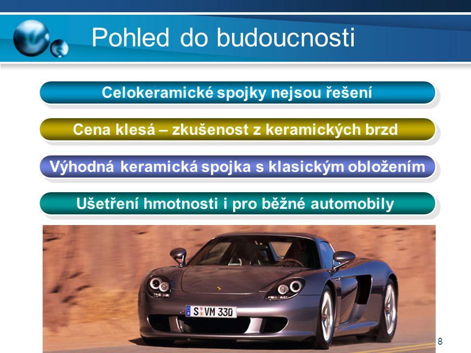9 Děkuji za pozornost Použité zdroje Literatura: Hosnedl S., Krátký J., Příručka strojního inženýra – Obecné strojí části 1, Brno: Computer Press, 1999 Internet: http://www.bakotak.estranky.cz http://www.kitcarsweb.com http://www.porschecars.ic.cz http://www.pavka.borec.cz http://www.motorkari.cz