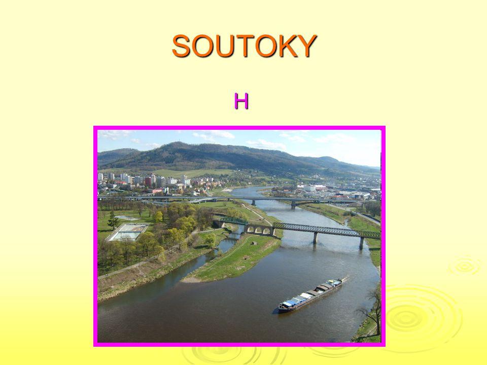 H SOUTOKY