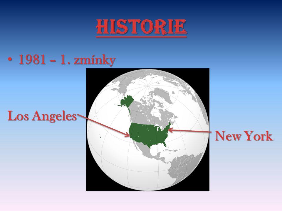 Vznik názvu GRIDS → 4H → AIDS -Gay Related Immuno Deficiency Syndrome -Homosexuálové – Hemofilici – Heroinmani – Haiti -Acquired Immune Deficiency Syndrome