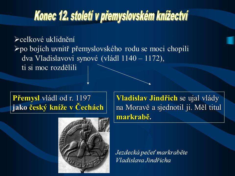 aba.wz.cz Český stát byl v době přemyslovské součástí Svaté říše římské.