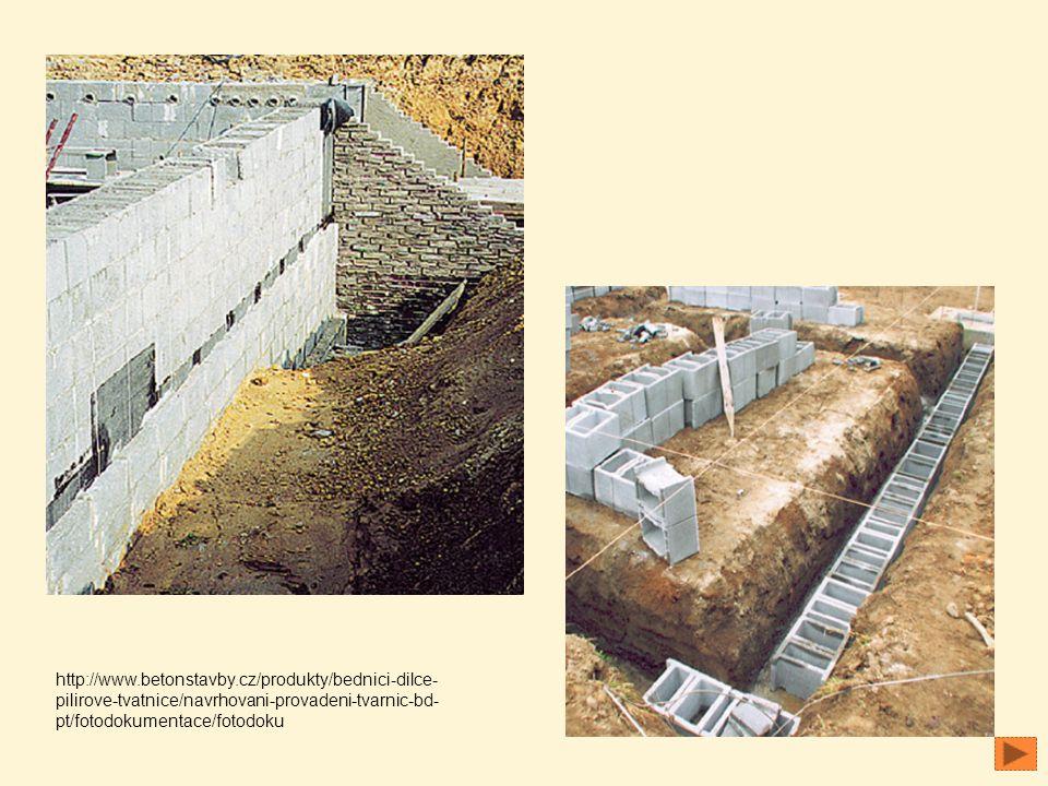http://www.betonstavby.cz/produkty/bednici-dilce- pilirove-tvatnice/navrhovani-provadeni-tvarnic-bd- pt/fotodokumentace/fotodoku