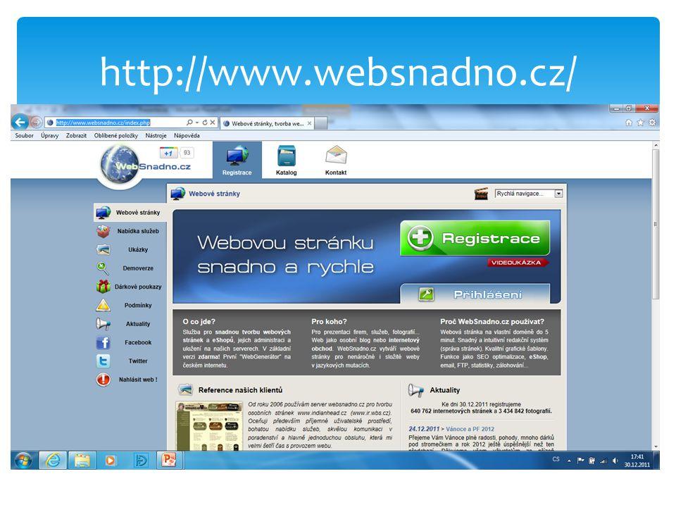 http://www.websnadno.cz/