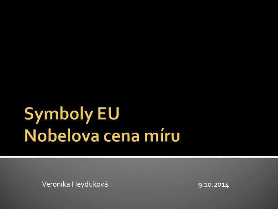 Veronika Heyduková 9.10.2014