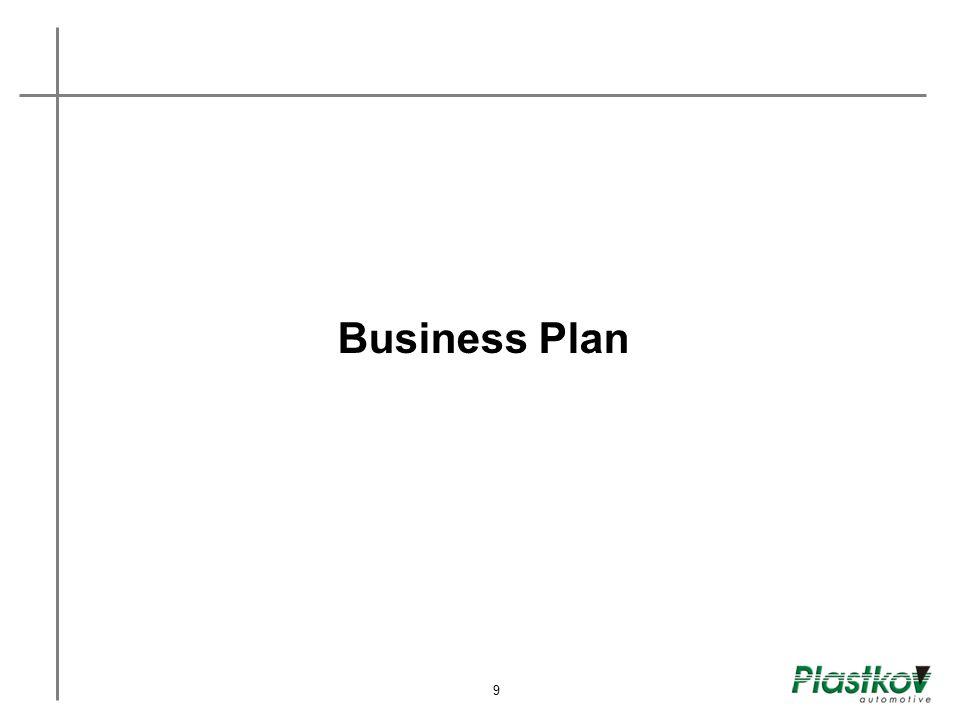 Business Plan 9