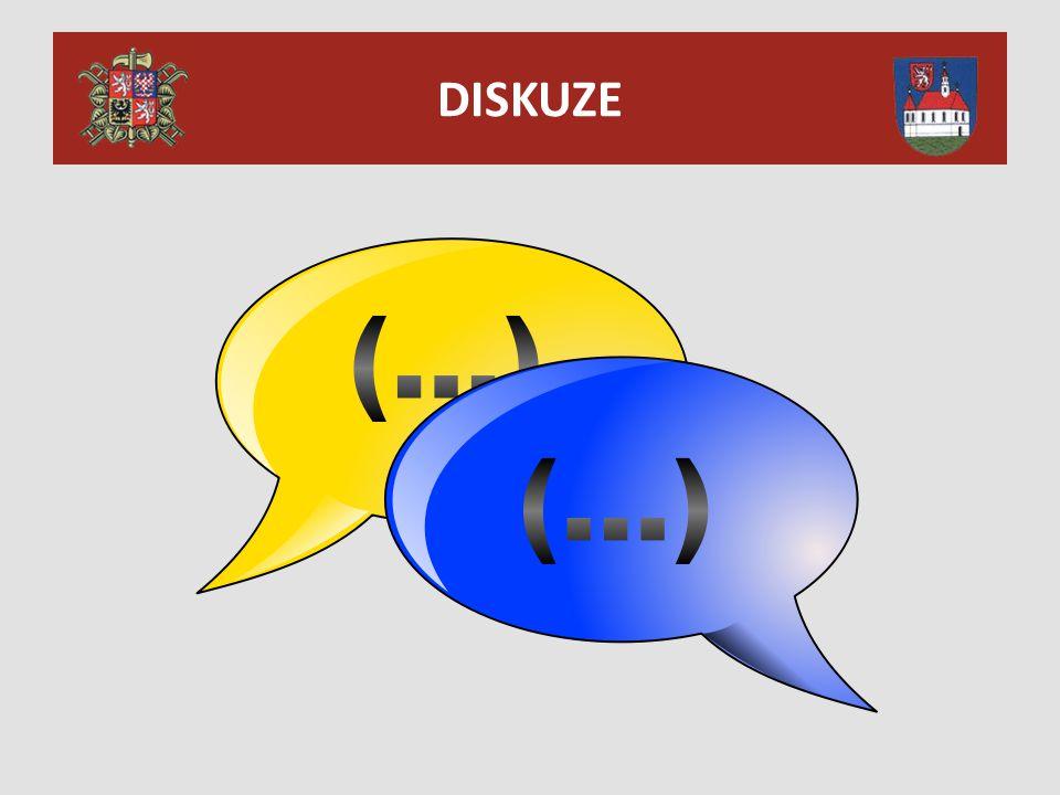 DISKUZE