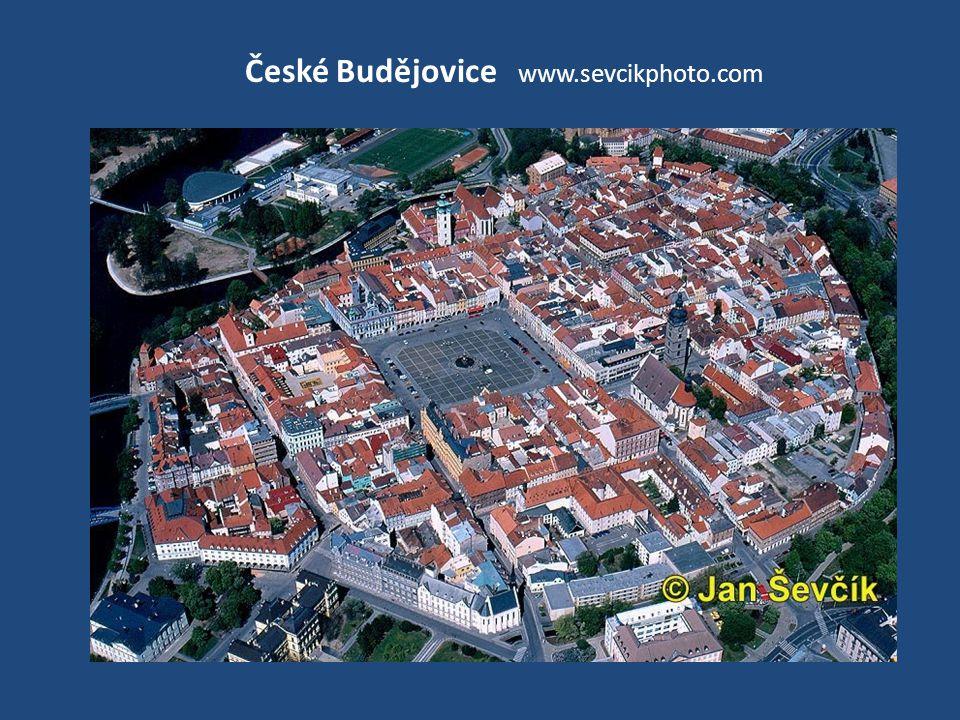 České Budějovice www.sevcikphoto.com