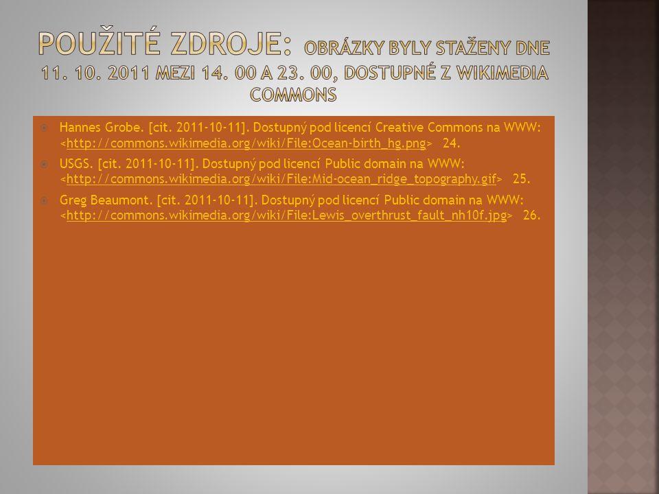  USGS. [cit. 2011-10-11]. Dostupný pod licencí Public domain na WWW: 16http://commons.wikimedia.org/wiki/File:Antiformal_stack.jpg?uselang=cs  dino1