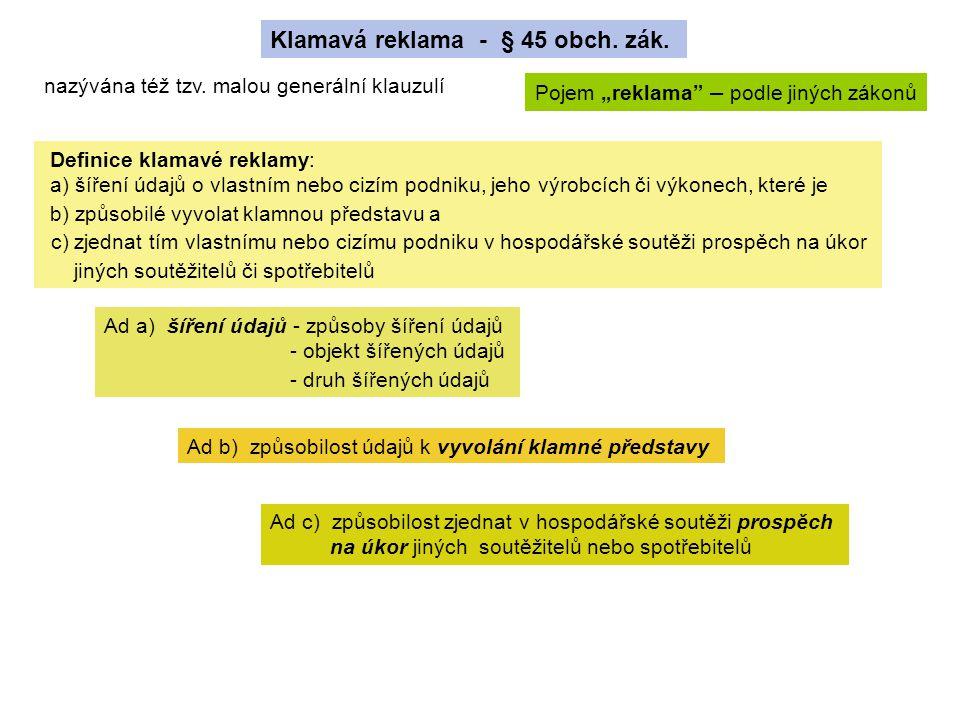 Rozhodnutí Vážný 11.396 (sp.zn.