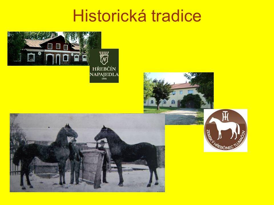Historická tradice