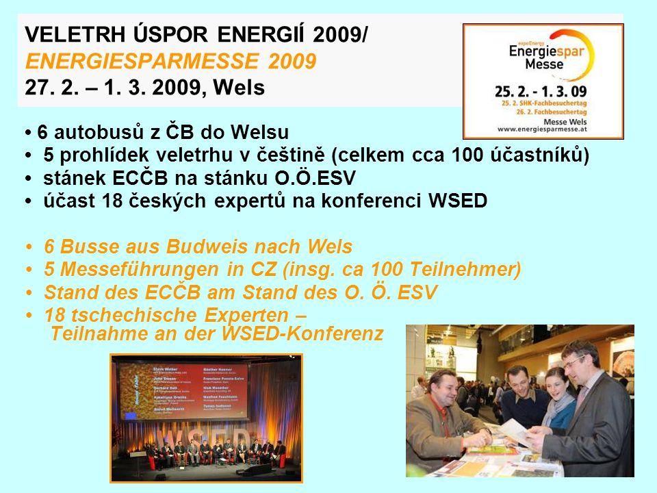 221 účastníků soutěže 25.2. 2009 slavnostní předání cen v Táboře od 11.