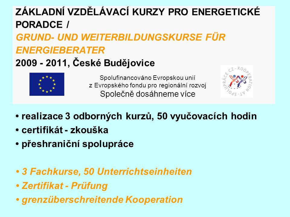 Stand des ECČB, Energieberatung, Informationen, Broschüren Seminare und Vorträge HOBBY: 13.