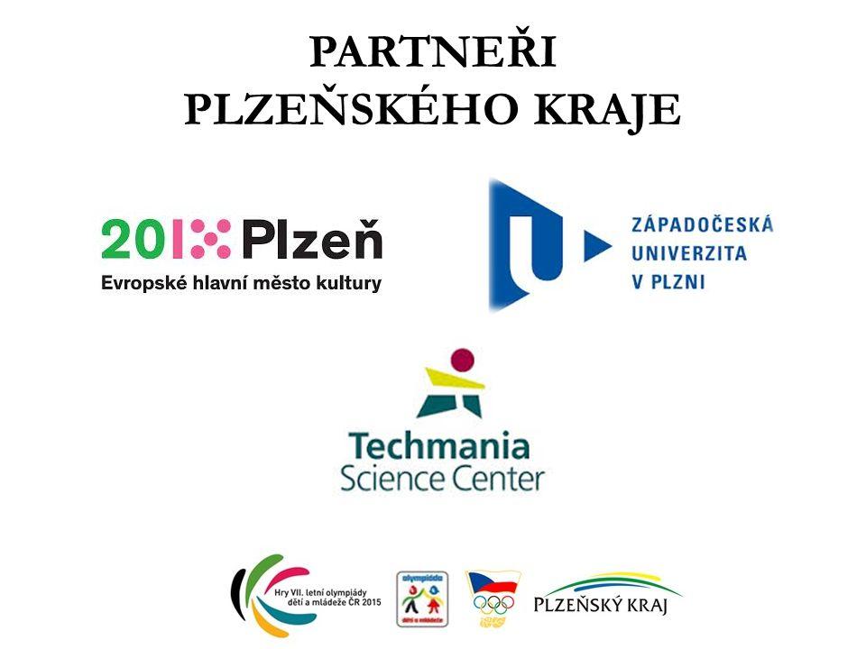 ORGANIZACE HER Zahájení: ČEZ aréna Zakončení: Náměstí Republiky Medailové ceremoniály: Náměstí Republiky Techmania Science Center o.