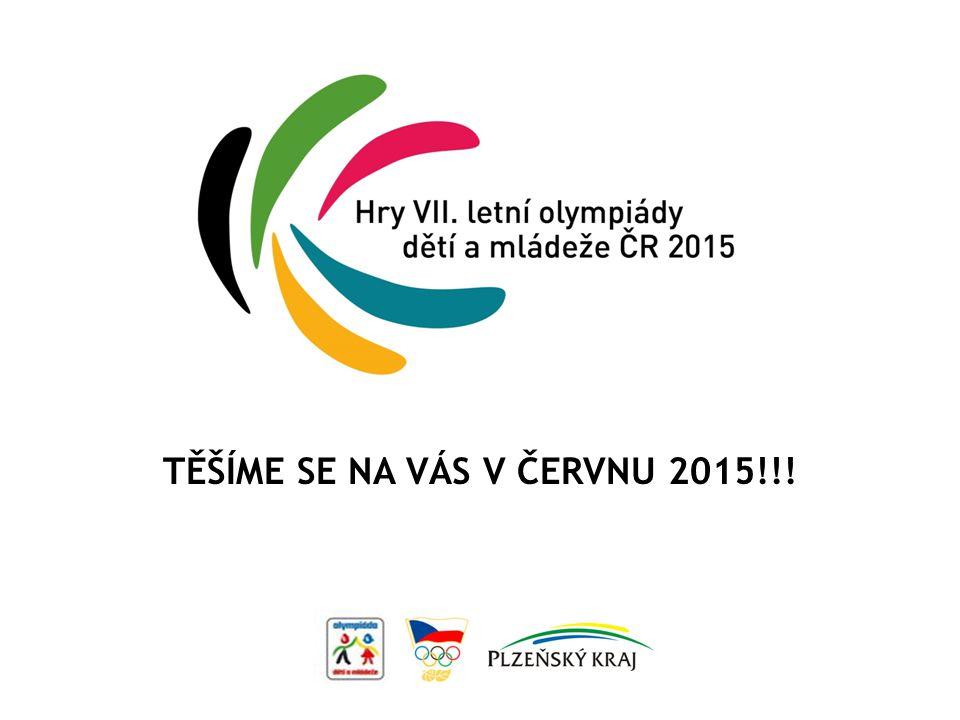 TĚŠÍME SE NA VÁS V ČERVNU 2015!!!