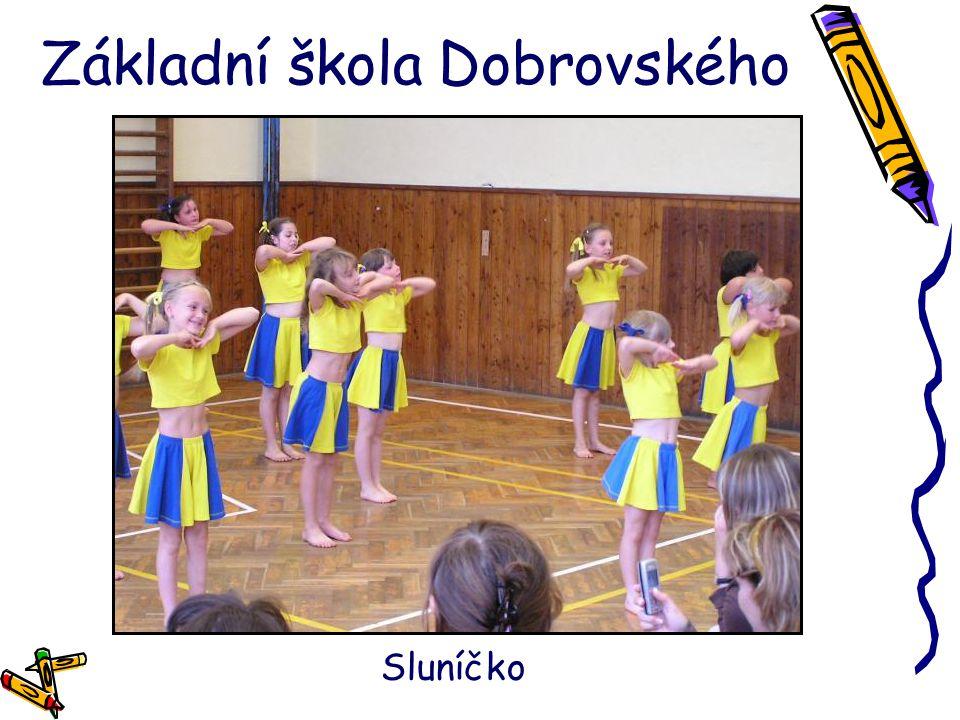 Základní škola Dobrovského Sluníčko