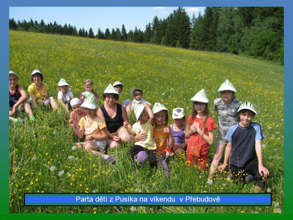 26.- 27. května 2012 Více obrázků a informací na www.pusikovci.estranky.cz