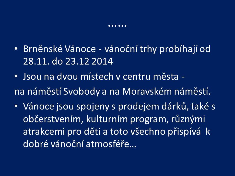 … Fotografie pořizoval v průběhu měsíce prosince 2014 HUDEC Vladimír