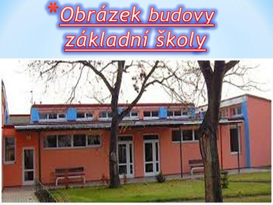 * Základní škola a Mateřská škola Strupčice to je celý název naší školy.