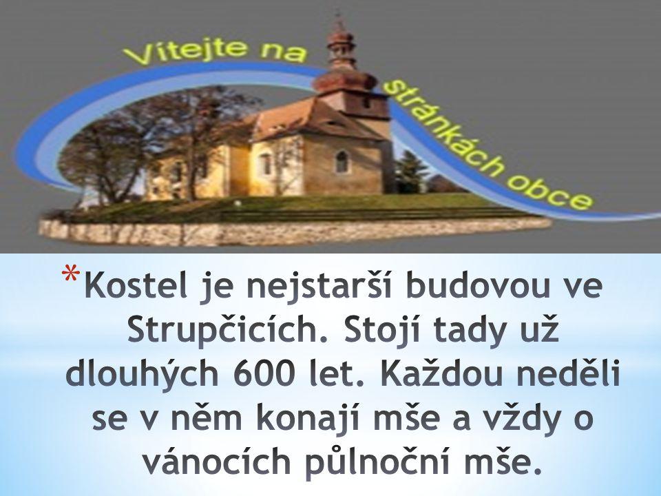 * Naše vesnice má všechno co má správná vesnice mít. Máme tu sportovní areál s bazénem, tenisovými kurty, fotbalový hřištěm a dalšími prolézačkami a h