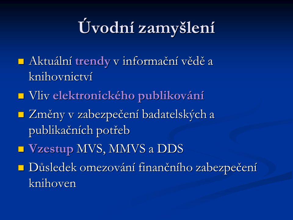 Vybraní představitelé DDS Není jednoznačná kategorizace DDS Není jednoznačná kategorizace DDS Členění služeb dle poskytování e-dokumentů Členění služeb dle poskytování e-dokumentů Široká nabídka => nesnadné rozhodování při výběru konkrétního dodavatele Široká nabídka => nesnadné rozhodování při výběru konkrétního dodavatele Obrovská konkurence Obrovská konkurence Zmíníme dodavatele výrazně figurující na světovém a českém informačním trhu Zmíníme dodavatele výrazně figurující na světovém a českém informačním trhu